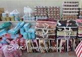 باشگاه خبرنگاران -ارسال یازدهمین مرحله کمکهای مردمی هرمزگان به مناطق سیل زده خوزستان