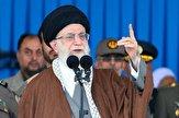 باشگاه خبرنگاران -دیدگاه رهبر معظم انقلاب درباره ارتش جمهوری اسلامی ایران