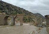 باشگاه خبرنگاران - سیل ۱۰هزار پل را زخمی کرد!