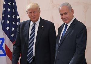 هدف ترامپ از به رسمیت شناختن حاکمیت رژیم صهیونیستی بر جولان اشغالی چپاول نفت سوریه است