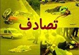 باشگاه خبرنگاران - ۵ کشته و مجروح  بر اثر تصادف در محور خرم آباد_کوهدشت