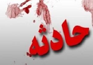 قتل جوان ۳۴ ساله در تویسرکان