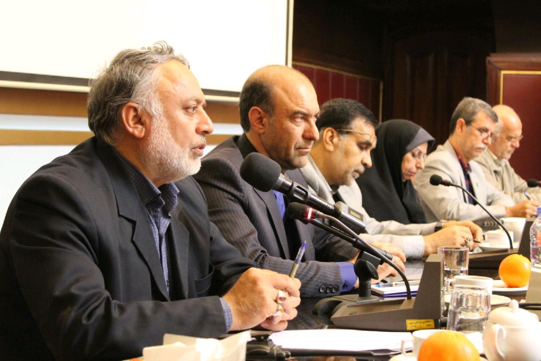 برگزاری مانور ساعت صفر در مشهد