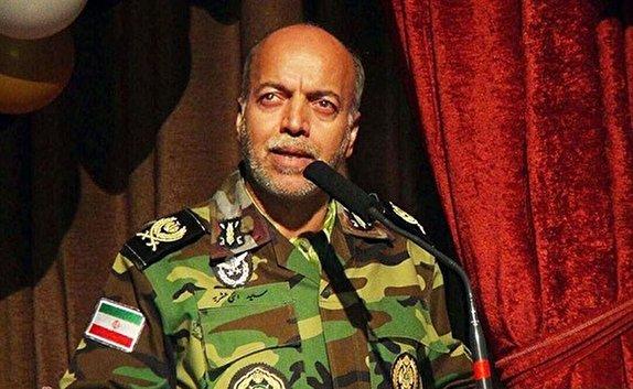 باشگاه خبرنگاران - ارتش ضامن اقتدار و امنیت کشور است