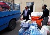 باشگاه خبرنگاران - دومین محموله کمکهای کمیته امداد بافق به مناطق سیل زده کشور ارسال شد