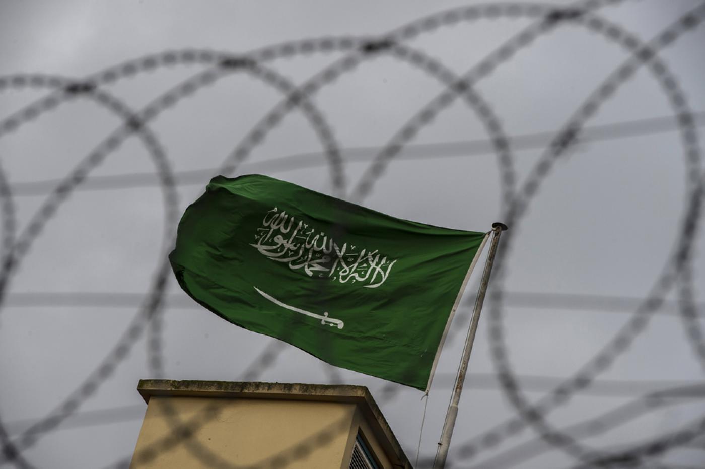 اعدام دو شهروند هندی در عربستان