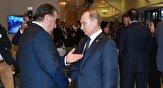 باشگاه خبرنگاران - گفتگوی روسای جمهور روسیه و تاجیکستان درباره افغانستان