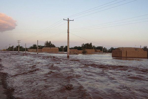 آخرین اخبار از مناطق سیل زده پنجشنبه ۲۹ فروردین ماه/ رئیس قوه قضائیه: مشکلاتی که در سیل به وقوع پیوست، نباید فراموش شود +تصاویر