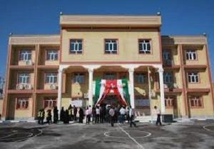 ۷۶۰ کلاس درس در سیستان و بلوچستان ساخته شد