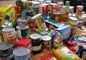 ۳.۸ تن مواد غذایی فاسد در جنوب سیستان و بلوچستان معدوم شد