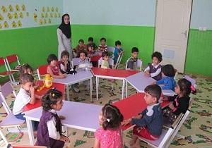 مهد کودک بنیادیترین کانون تعلیم و تربیت در جامعه
