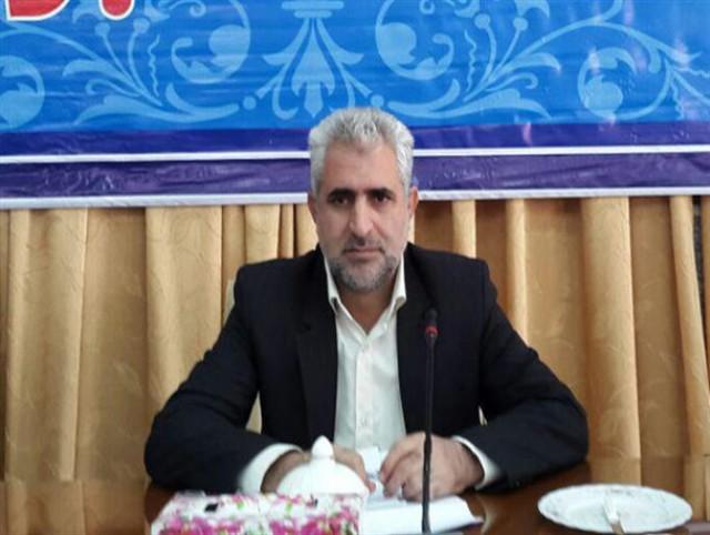 فرماندار شهرستان اسدآباد استعفا کرد