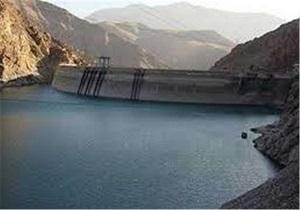 انتقال آب سد طالقان به دشت قزوین