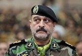 باشگاه خبرنگاران - ارتش جمهوری اسلامی ایران برادرانه در کنار سپاه حضور خواهد داشت