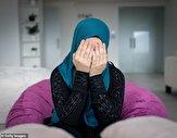 باشگاه خبرنگاران -عروس انگلیسی داعش: دیدن آزار در مدرسه به علت مسلمان بودن، باعث جذبم به داعش شد