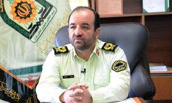 فرمانده انتظامی استان کرمانشاه روز ارتش را تبریک گفت