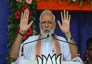 هشدار نخست وزیر هند به پاکستان