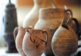 باشگاه خبرنگاران - کشف و ضبط ۹۵ قلم شی تاریخی مربوط به عصر آهن