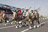 باشگاه خبرنگاران - ارتش جمهوری اسلامی یکی از ارکان مهم و با اقتدار انقلاب است