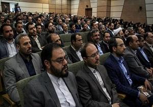 تجلیل از قضات منتخب استان
