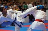 باشگاه خبرنگاران -اعزام به مسابقات انتخابی تیم ملی کاراته