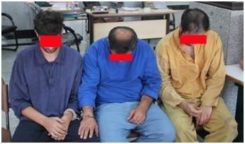 باشگاه خبرنگاران -دستگیری ۳ مامور قلابی پلیس مبارزه با مواد مخدر