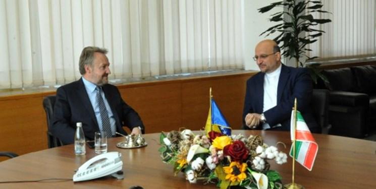 استقبال از گسترش همکاریها و بهره گیری از تجارب دو کشور