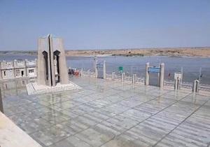 آخرین اخبار از مناطق سیل زده پنجشنبه ۲۹ فروردین ماه/ سیل خدمات گروههای جهادی به ۲۷۰ روستای خوزستان/مخازن سد دز سالم است +فیلم و تصاویر
