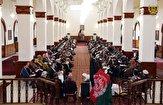 باشگاه خبرنگاران - تعدادی از اعضای هیات دولت افغانستان در نشست قطر شرکت نمی کنند