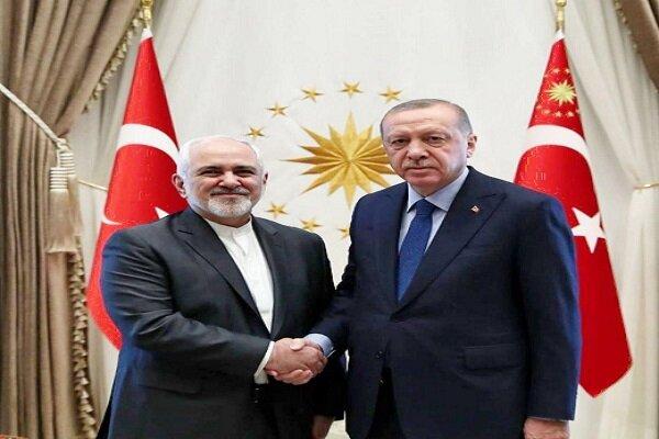 در حال تکمیل///در سوریه و ترکیه بر ظریف چه گذشت؟