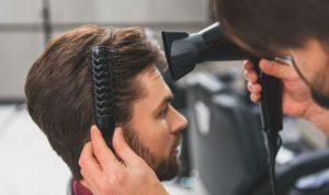 فوت و فنهای سشوار کشیدن مو