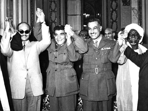 باشگاه خبرنگاران -روزی که نجیب رفت و ناصر آمد