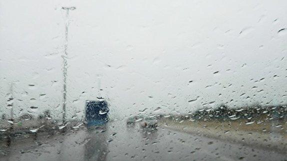 باشگاه خبرنگاران -بارش پراکنده باران تا اواسط هفته آینده