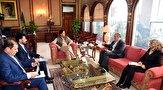 باشگاه خبرنگاران -سفیر ایران در اسلام آباد با عمران خان دیدار کرد