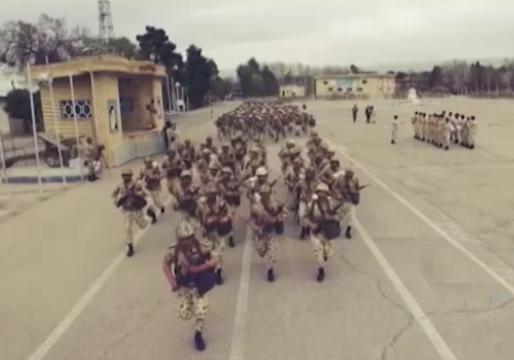 درخشش دلاور مردانی ارتش در امدادرسانی به سیل زدگان + فیلم
