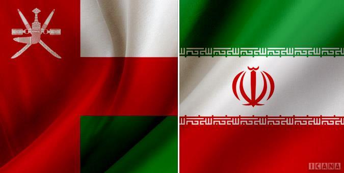 مراسم روز ملى ارتش ایران در سلطنت عمان