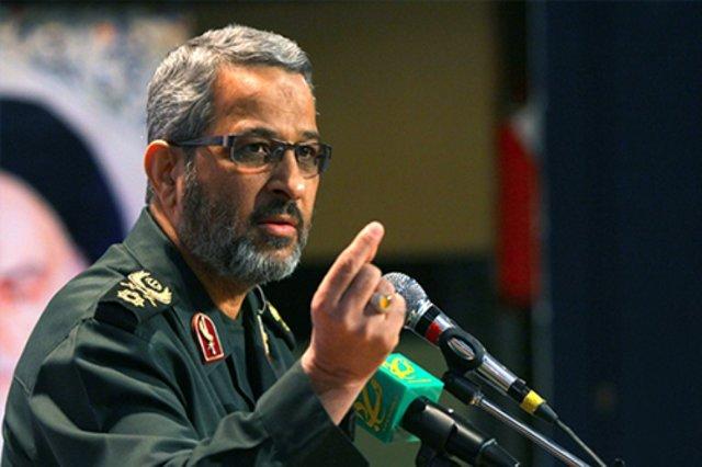 سردار غیب پرور: سامانه جمعآوری اطلاعات سیلزدگان ایجاد میشود