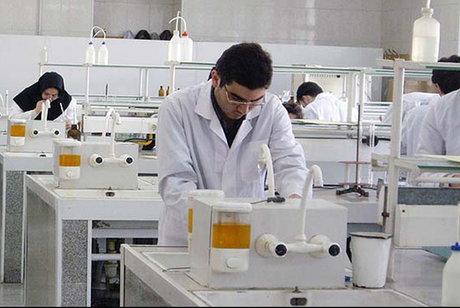 باشگاه خبرنگاران -واردات دستگاهها و تکنولوژی جدید از عهده مدیران مراکز آزمایشگاهی بر نمیآید