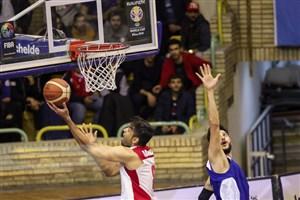 باشگاه خبرنگاران -دومین پیروزی شهرداری گرگان مقابل شیمیدر / شاگردان کلاسنگیانی در یک قدمی فینال