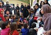 باشگاه خبرنگاران - حمایت مشاوران آموزش و پرورش از دانش آموزان سیل زده