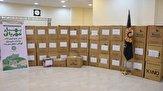 باشگاه خبرنگاران -ارسال کمکهای کتابخانه های عمومی فارس به کودکان سیل زده