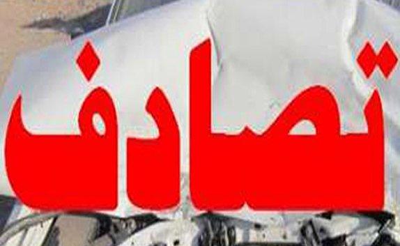 باشگاه خبرنگاران -سانحه رانندگی شدید سمند در بابل با ۵ مصدوم