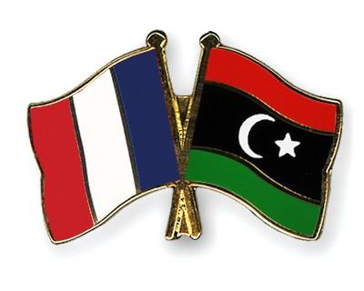 باشگاه خبرنگاران -واکنش فرانسه به اتهامهای دولت وفاق ملی لیبی