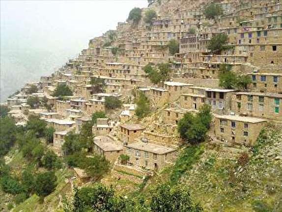 باشگاه خبرنگاران - به ماسوله، نگین طبیعت استان مرکزی خوش آمدید
