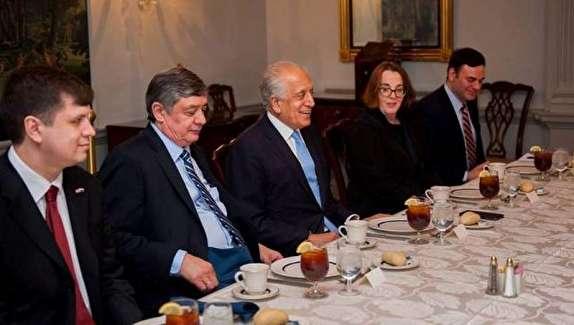 باشگاه خبرنگاران - پایان نشست چهار جانبه آمریکا، روسیه، چین و اتحادیه اروپا درباره صلح افغانستان