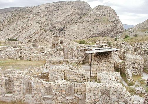 سفری به شهر سبز کازرون/کازرون در گذر تاریخ