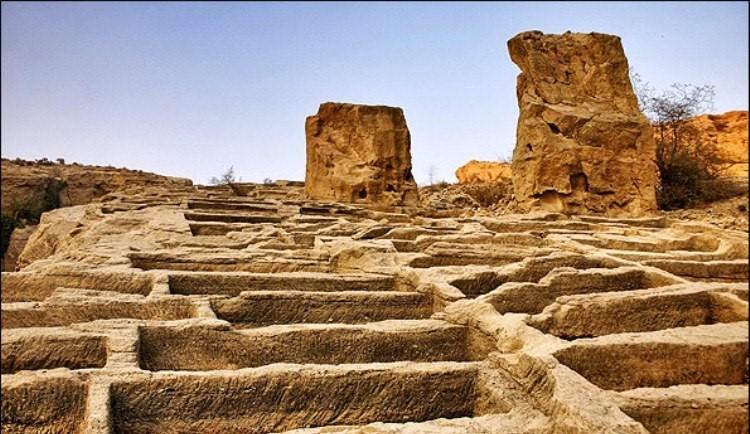 کنگان آماده میزبانی از مسافران نوروزی است