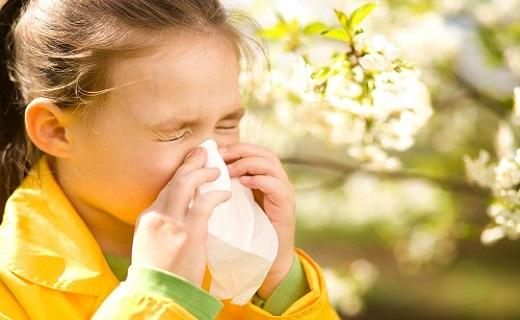 راه های پیشگیری در کاهش آلرژی بهاری و درمان آلرژی