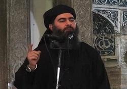 تغییر ظاهر و اضافه کردن وزن، شیوه ابوبکر بغدادی برای فرار از سوریه به عراق!