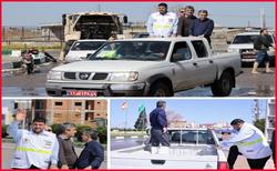 آخرین وضعیت سیلزدگان در استان گلستان / مردم در انتظار تدابیر ویژه+فیلم و تصاویر